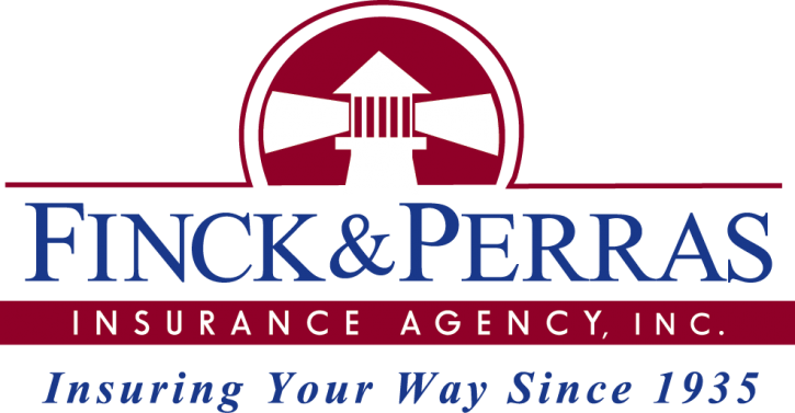 Finck & Perras voted 2017 Best Local Insurance Agency! photo