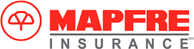 Mapfre Insurance logo