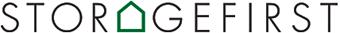 Storage First logo